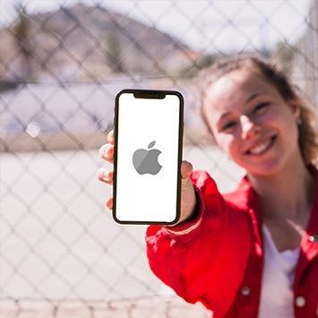 Telefoonhoesjes Iphone